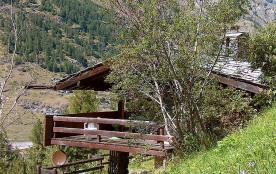 Maison pour 4 personnes à Zermatt