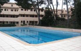 Résidence Le Hameau des Pins - Appartement 3 pièces de 72 m² environ pour 6 personnes au cœur d'u...
