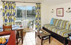 Résidence Le Domaine du Golf de Pinsolle - Appartement 2 pièces 4/5 personnes Standard