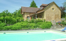 Maison La Guichardie