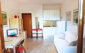 Appartement pour 1 personnes à Golfo di Marinella