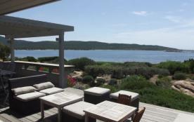 Magnifique villa, 6 chambres, pieds dans l'eau