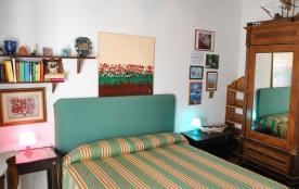Appartement pour 3 personnes à Gaeta