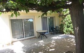 F3- RDC d\'une maison individuelle- 387 avenue Grassion Cibrand - CARNON