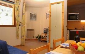Appartement 2 pièces 4 personnes (014)