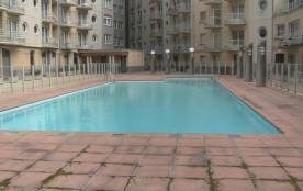 Appartement de vacances luxueux