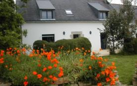 maison de charme à 600m de port de Brigneau - Moelan sur Mer