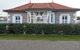 Villa à VENDAYS MONTALIVET