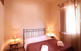 Appartement pour 2 personnes à Piegaro