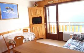 Studio cabine 4 personnes (301)