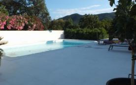 Villa à PRUNELLI DI FIUMORBO