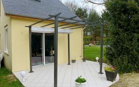 Maison pour 3 personnes à Cabourg