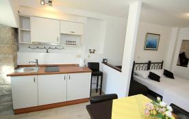 Appartement pour 1 personnes à Split