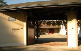 Detached House à LAGOR