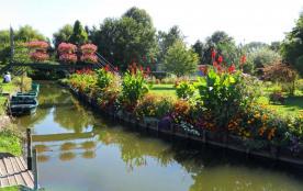 Les hortillonnages, Amiens