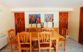 Maison pour 9 personnes à Miami Platja