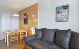 Appartement 2 pièces 5 personnes (520)