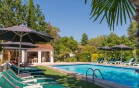 Studio location saisonnière classé 3 *** piscine chauffée, tennis, pétanque - Les Arcs