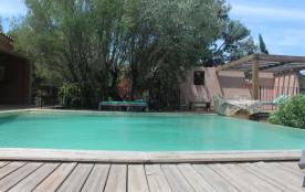 "Villa ""Les oliviers de Poggioli"""