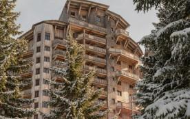 Résidence premium L'Amara - Appartement 2 pièces 4 personnes Standard