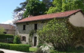 Gite Rural Le Vieux Domaine Royères Haute-Vienne Limousin Nouvelle-Aquitaine