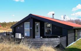 Maison pour 4 personnes à Thisted