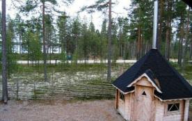 Studio pour 6 personnes à Lestijärvi
