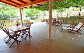 Maison pour 6 personnes à Zaton (Šibenik)