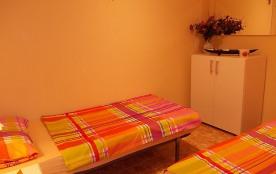 Appartement pour 5 personnes à Arico