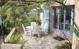 Location appartement Cassis Marseille Calanques pour 4 personnes