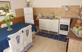 Maison pour 3 personnes à Modica