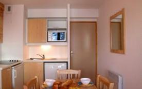 Appartement 2 pièces cabine 5-6 personnes