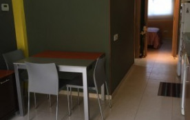 Apartment Mi Casa Fenals Family