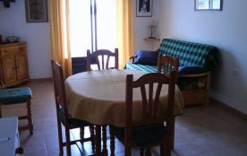 Apartment à VILLANUEVA DEL ROSARIO
