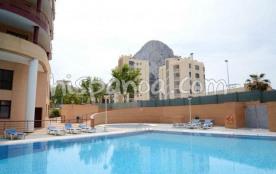 Location bel appartement pour 4 proche mer sur la costa blanca |nautil15b
