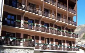 Appartement 4 pièces 9 personnes (2)
