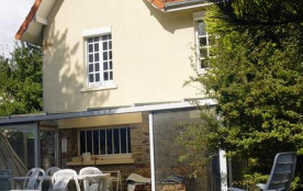 Detached House à BARNEVILLE CARTERET