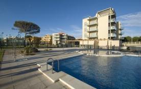 Appartements Playa Romana Low Cost  Appartement 4/6 - 2 Dormitorios