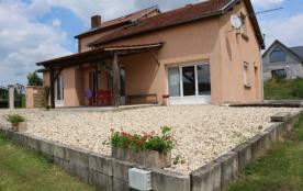 Gîte familiale de 2 à  6 personnes - Girondelle