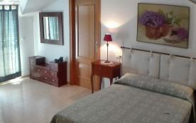 Appartement pour 4 personnes à Alcanar