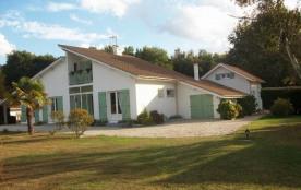 Detached House à SAINTE HELENE