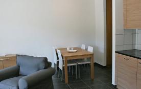 Appartement pour 2 personnes à Moléson