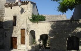 Location Vacances Charmante Maison de Village - Le Pouget