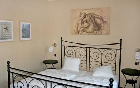 Appartement pour 3 personnes à Marianske Lazne