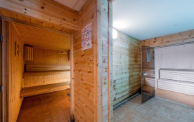 Appartement 4 pièces cabine 10 personnes