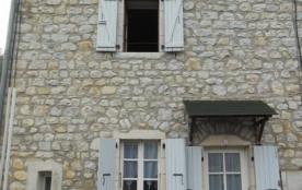 Detached House à SAINT MAURICE D'IBIE