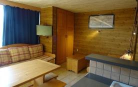 Appartement 2 pièces 4 personnes (327 R)