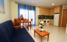 231 Daniel1C InmoSantos Location Appartement Roses