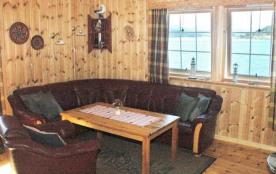 Maison pour 4 personnes à Selje