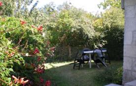 jardin du gite